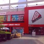 Brand Factory Ahemedabad