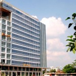 DLF Corporate Tower- New delhi