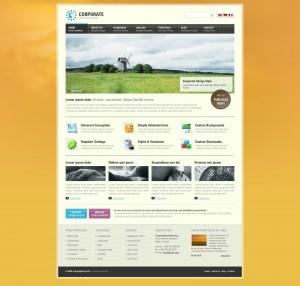 Orange Homepage
